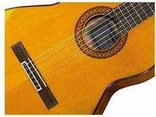گیتار کلاسیک یاماها YAMAHA مدل C80 آکبند در شیپور