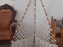 چادر سرخپوستی مکرومه در شیپور