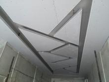 نورمخفی و سقف کاذب کناف در شیپور