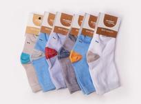 انواع جوراب های بچگانه در شیپور-عکس کوچک