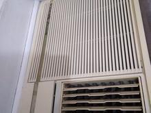 کولر پنجره ای در شیپور