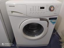 ماشین لباسشویی 6 کیلویی سامسونگ در حد نو در شیپور