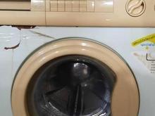 ماشین لباسشویی در شیپور