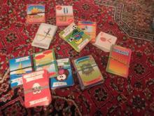 کارتهای انگلیسی در شیپور