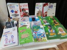 کتاب های تستی تشریحی علوم تجربی در شیپور