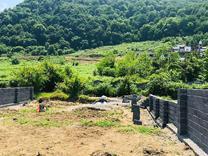 فروش زمین مسکونی دامنه جنگل در شیپور