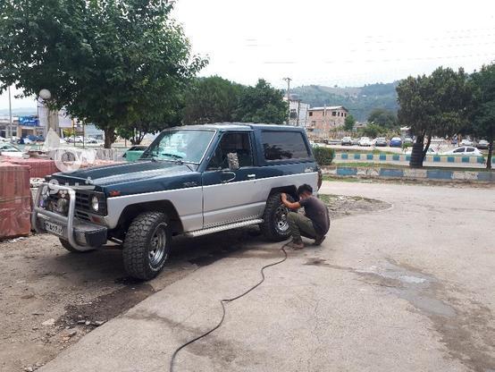 پاترول دودرب73 در گروه خرید و فروش وسایل نقلیه در مازندران در شیپور-عکس4
