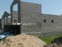 نیم پیلوت پیش فروش+ارزنده برای ساخت و سرمایه گذاری در شیپور