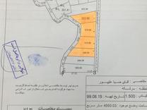 زمین از ابعاد 300 تا 1300 متر در گیلان در شیپور