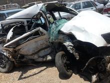 خریدار خودرو تصادفی فرسوده اوراقی در شیپور
