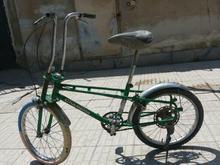 دوچرخه 20 تایوانی در شیپور