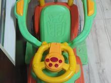 ماشین کودک در شیپور