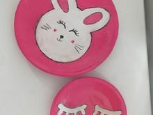 ست دوتایی دیوار کوب خرگوشی در شیپور