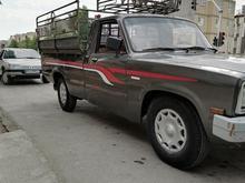 وانت مزدا 1600 مدل 71 در شیپور