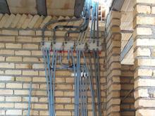 برق کاری برق ساختمان در شیپور
