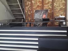 منشی فروش اهن الات در شیپور