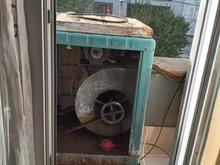 تعمیر کولر ابی 7500موتوژن در شیپور