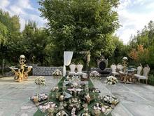 اجاره باغ و سالن عقد و عروسی و نامزدی و بله برون در شیپور