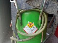 دستگاه ساکشن روغن 90 لیتری راسم ایتالیا در شیپور