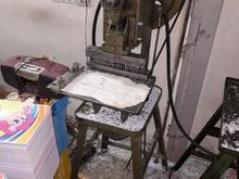 پرس ضربه ای 4 تن لنگ متغیر در شیپور