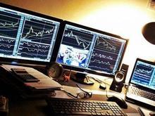 منشی خانم اشنا به بازار های مالی در شیپور