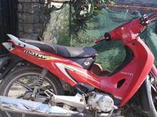 موتور ویو قرمز در شیپور