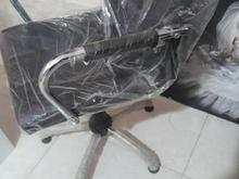 صندلی استاد کار وکوتاهی در شیپور