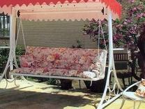 تاب ویلایی ،تاب فضای باز،تاب باغی در شیپور