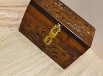 صندوقچه چوبی در شیپور-عکس کوچک
