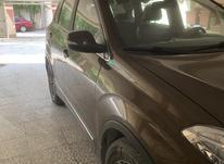 چری تیگو 5 مدل 95 در شیپور-عکس کوچک