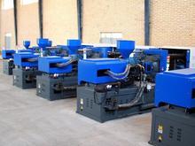 خدمات تزریق پلاستیک تا 800 گرم با 8 دستگاه در شیپور