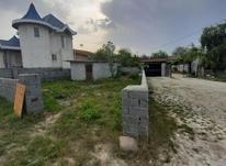 فروش 180متر زمین با4طبقه جواز ساخت رادیودریا در شیپور-عکس کوچک