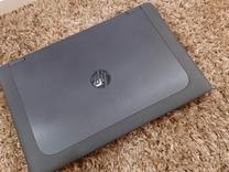 لپ تاپ صنعتی i7 رم16 گرافیک 4 باگارانتی هارد SSD ا Zbook 17 در شیپور