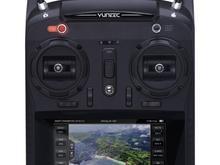 رادیو کنترل 10 کاناله بدون رسیور +Yuneec ST10 در شیپور