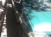 پراید یشمی مدل 80 در شیپور-عکس کوچک