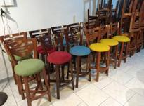 صندلی اپن تشک دار در شیپور-عکس کوچک