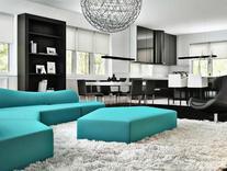 فروش آپارتمان 256 متر در امیرآباد شمالی، جانبازان 4خواب در شیپور