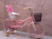 دوچرخه 20رامبو دخترانه در شیپور