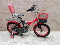 دوچرخه 16ویسا درحدصفر در شیپور