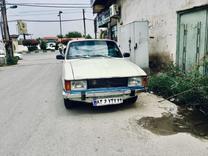 پیکان مدل 80  در شیپور
