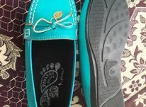یک جفت کفش طبی نو اصلا پانشده سایز 38 در شیپور-عکس کوچک