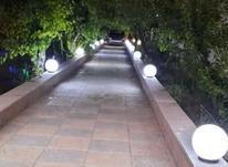 باغ ویلا 940 متری دارای دوربین مداربسته در شهریار در شیپور-عکس کوچک