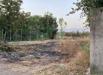 فروش زمین مسکونی 500 متر در هشتگرد قدیم در شیپور-عکس کوچک