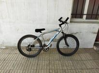 دوچرخه حرفه ای گالانت سایز 26 در شیپور-عکس کوچک