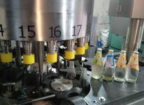 دستگاه پرکن ودرب بند بطری شیشه ای N14. در شیپور-عکس کوچک