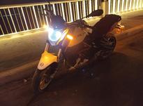 موتور بنلی 97. 250cc در شیپور-عکس کوچک