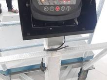 باسکول 1300 کیلویی دیجیتال صنعتی ارسال به سراسر کشور در شیپور