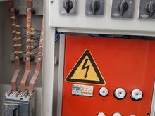 تابلو سه فاز-الکتریکی در شیپور