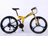 دوچرخه تاشو اسپرت 26 در شیپور