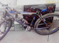 دوچرخه نو نو دست نخورده در شیپور-عکس کوچک